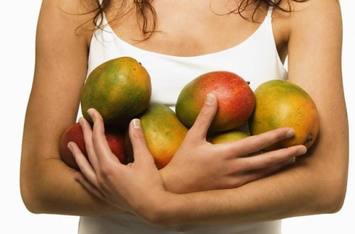 Hs-mangoes
